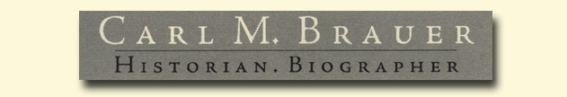 Historian and Biographer for biographies, books and memoirs